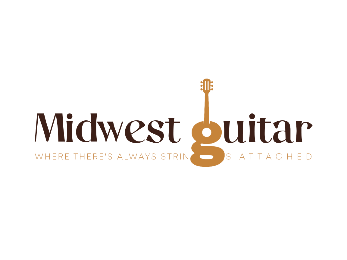 Midwest Guitar Luthier & Repair